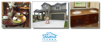 Today's Top 3 List of the Best Communities of New Homes NearJBLM! | New Homes Near JBLM - Military Housing, Decor and Lifestyle | Scoop.it