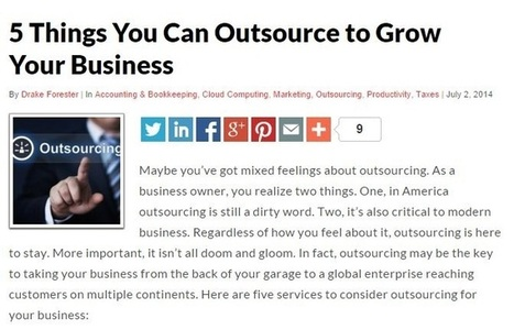 Outsourced Orlando IT Support: A Better Option for Growing Businesses   TaylorWorks, Inc.   Scoop.it