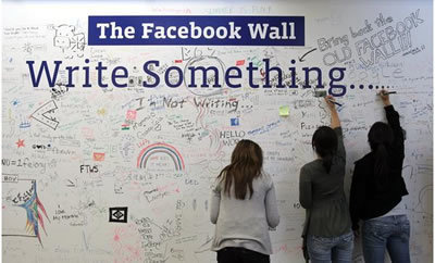 10 ways to write the most effective Facebook posts | Communication Advisory | Scoop.it