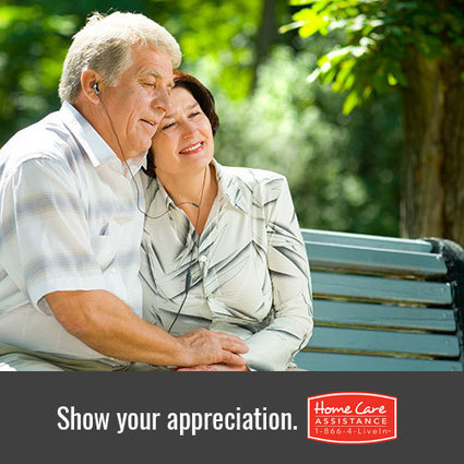 Great Mother's Day Gifts for Senior Women   Home Care Assistance   Scoop.it