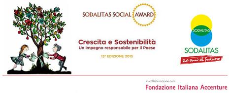 Sodalitas Social Award | Social Innovation - Innovazione Sociale | Scoop.it