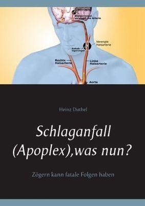 Schlaganfall (Apoplex), was nun? | Book Bestseller | Scoop.it