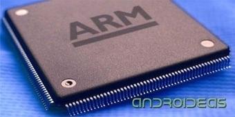 ARM anuncia la segunda generación de Cortex-A57/53 de 64 bits | Androideas | Scoop.it