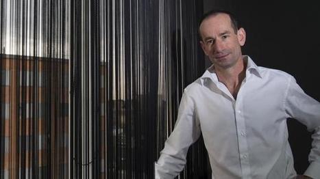 Andrew Bassat named EY's Australian Entrepreneur Of The Year | Nature of Business | Scoop.it