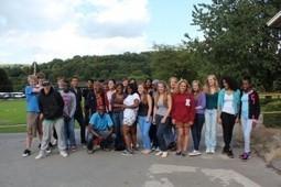 English language summer cam | travel bus | Scoop.it