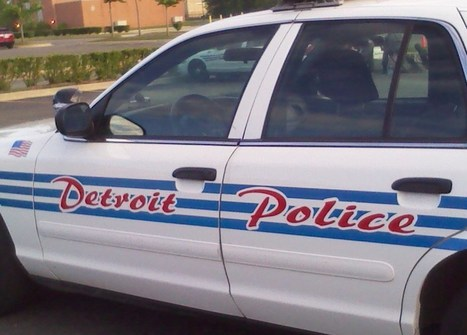 Burned, Decapitated Body Found In Detroit - CBS Detroit | up2-21 | Scoop.it