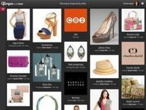 Glimpse by TheFind Points the Way Forward in Social Commerce | social digital | Scoop.it