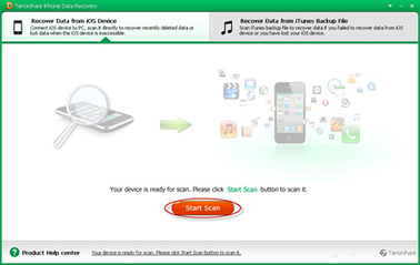 59% Off - Tenorshare iPhone Data Recovery with Discount Coupon code   Data Recovery Software Coupon Codes   Scoop.it