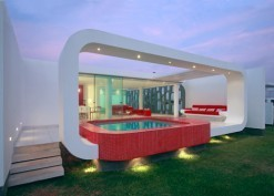 House in Palabritas Beach by Metropolis | Building(s) Homes & Cities | Scoop.it