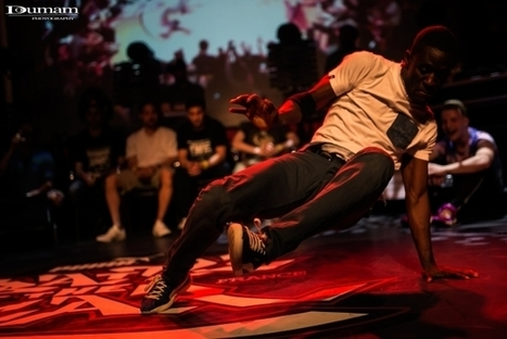 Puma Battle Of The Year France 2015 : tous les battles en vidéo ! | Battle Of The Year France | Scoop.it