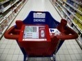 Distribution : Carrefour teste le chariot connecté | webmarketing coaching | Scoop.it
