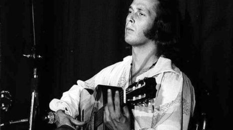 El mundo flamenco conmocionado por la muerte de Paco de Lucía   La voz de Cuarto I   Scoop.it