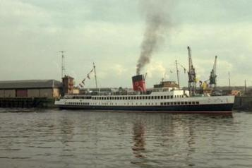 Queen Mary survived by luck. We want her back on Clyde - Glasgow Evening Times | Glasgow news | Scoop.it