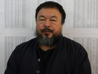 Chinese Artist Ai Weiwei Courts Controversy on All Fronts   Avant-garde Art, Design & Rock 'n' Roll   Scoop.it