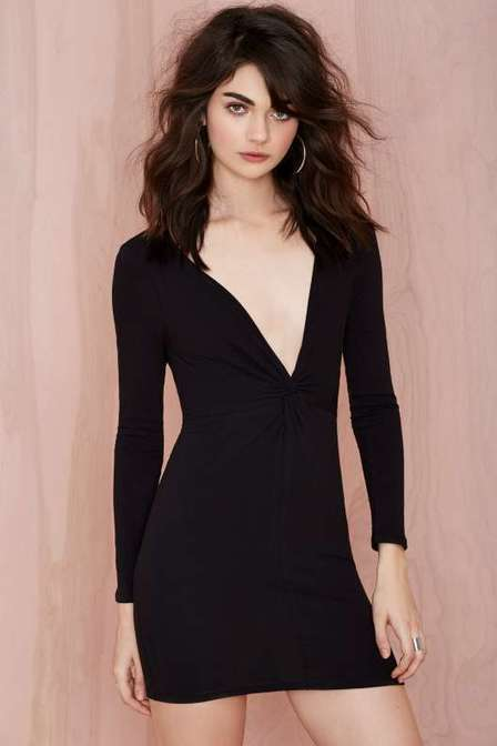 Dresses | Shop Body-Con Dresses, Maxis & Party Dresses At Nasty Gal | Fashion Zone | Scoop.it