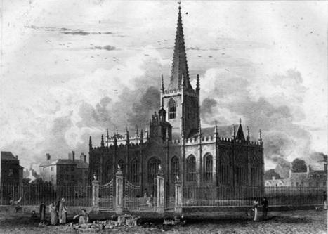 Over 450,000 new parish records added | British Genealogy | Scoop.it