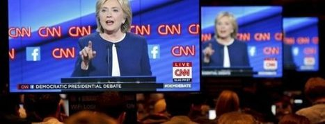 Online News: Media Worried Too Many Americans Will Question Legitimacy of 2016 Election   Everything Is Broken   Scoop.it