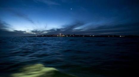 Afrique du Sud: Robben Island va passer au solaire | Développement durable et efficacité énergétique | Scoop.it