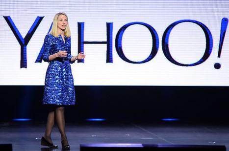 Yahoo fait des wearables une priorité de croissance en 2015 | Hightech, domotique, robotique et objets connectés sur le Net | Scoop.it