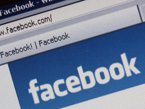 Staying off Facebook can make you happier, study claims - The Independent   Social Media Journal   Scoop.it