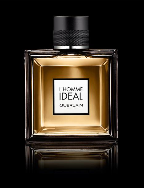 L'homme idéal de Guerlain: une fragrance entre mythe et réalité | Parfums et cosmétiques | Scoop.it