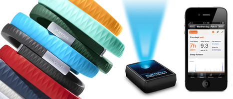 15 Gadgets for a Better Night's Sleep | Technology in Business Today | Scoop.it