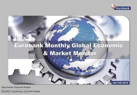 Global Outlook & Risks in 2016, Business | wesrch | Scoop.it