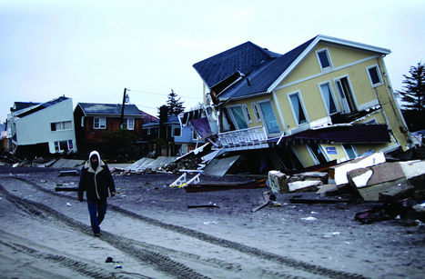 After the Hurricane, Worker Co-ops Rebuild | The Progressive | Economic Networks - Networked Economy | Scoop.it