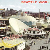 A Beautiful Look at the 1962 Seattle World's Fair, When The Future Was Magical | New Civilizations | Scoop.it