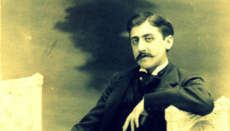Littérature – Pourquoi lire Proust en 2015 ? | Culture et dépendances | Scoop.it