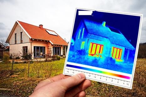 Nouvelles règles d'urbanisme concernant la performance énergétique des bâtiments | Immobilier | Scoop.it