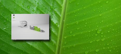 Main Page - Linux Mint | Computer stuff | Scoop.it