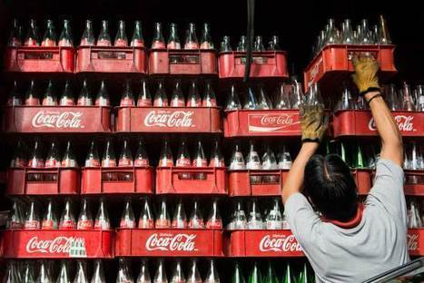 Mexicans Begin to Slim With the Help of the Soda Tax | #ASMIC | Scoop.it
