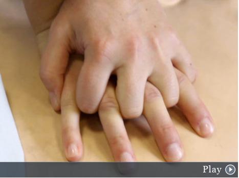 Sus manos pueden salvar vidas   Reanimación Cerebrocardiopulmonar   Scoop.it