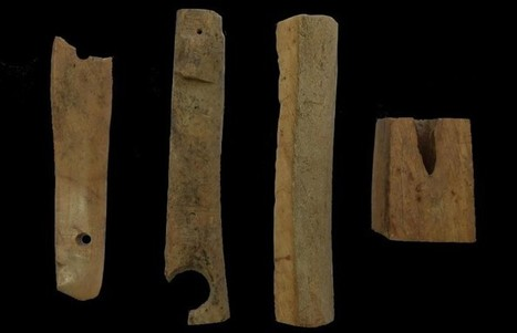 'Cutting edge': Medieval cutlery industry excavation | Archaeology News | Scoop.it