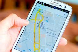 10 Curiosidades sobre Google Maps que quizás no ¿Conocías? | Datos Curiosos de la Ciencia y el Mundo | Scoop.it