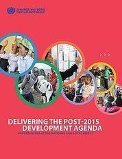 United Nations Volunteers:Volunteering needed to achieve sustainable development, says latest UN report on the post-2015 agenda | Volunteering Abroad | Scoop.it