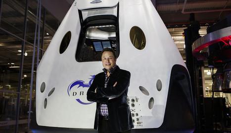 SpaceX Versus Senator Shelby's Rocket to Nowhere | Microsoft | Scoop.it