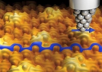 El nuevo grafeno magnético que revolucionará la electrónica   Science   Scoop.it
