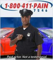 411 Pain Offers Invaluable Tips for Accident Scenarios   411 Pain   Scoop.it