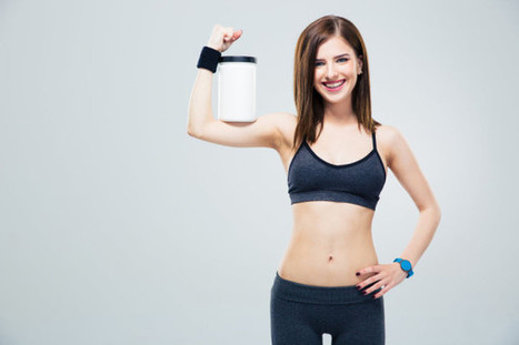 Protein Shake Diet: Your Way Toward A Healthy Lifestyle | Easy Low Diet | Scoop.it