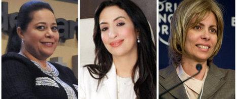 Forbes 2014 : Classement des femmes marocaines les plus influentes | Enseignement supérieur marocain | Scoop.it