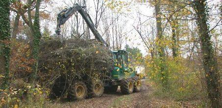 >> 29 avril 2015, appel à projets pour mobiliser plus de bois-énergie en France | Salon Bois Energie du 12 au 22 mars 2015 à Nantes | Scoop.it