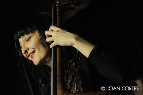 Giulia Valle 'Libera' (Barcelona, 19-2-2013)   JAZZ I FOTOGRAFIA   Scoop.it