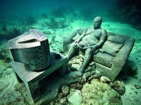 Tweet from @EarthBeauties | Undersea Exploration | Scoop.it
