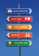 Inbound vs. Outbound Marketing: Which is Better? | The H&H Group | b2b social media marketing | Scoop.it