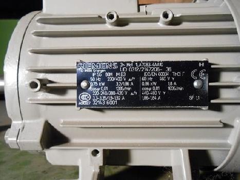 Buy 2 pole Foot Cum Flange motors online| 3000 rpm Motors| Steelsparrow. | Industrial & Engineering goods online sales. | Scoop.it