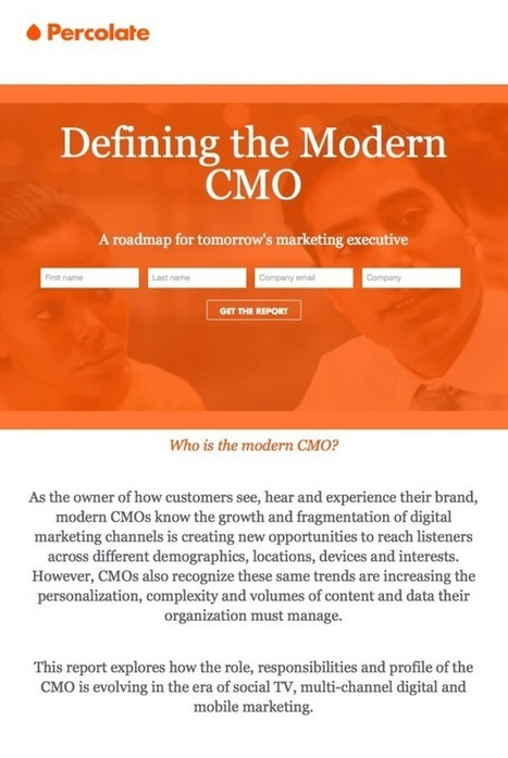 How To Create Impactful eBooks As Part Of Your Content Marketing Strategy | Visually Blog | Communication in Business | Scoop.it