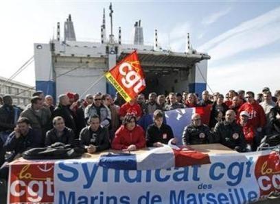 Coût de la grève SNCM : 18 millions d'euros minimum | Contribuables Associés | Contribuable | Scoop.it
