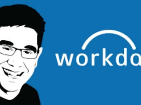 Workday takes customer workloads into the cloud with AWS | ZDNet | Workday News | Scoop.it